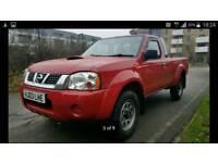 Nissan Navara ASAP!!!!! for sale!!!!!