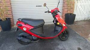 Scooter PGO 50cc. Low KMs. 6mth rego. Yakamia Albany Area Preview