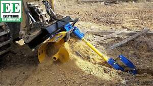 New Auger Torque MT900 Trencher $3949+GST Delivered Rocklea Brisbane South West Preview