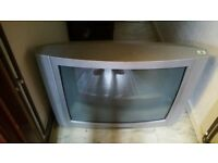 Free Electric Cooker and Free TV set with remote control