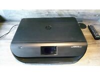 HP ENVY Printer - 4520 - Print, Scan, Copy - Full Wireless + Box + Inks