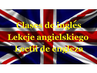 ENGLISH CLASSES - LANGPORT