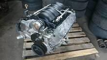 2013 VE HSV E3 6.2 LS3 Short engine 24ks Holden Commodore LS2 L98 Nerang Gold Coast West Preview