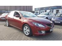 *STUNNING* MAZDA 6 TS2 2.0 (2008) - CLEAN CONDITION - LOW MILEAGE - S.H - 2 KEYS - HPI CLEAR!