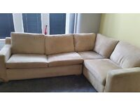 Corner Sofa Bet