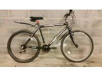 FULLY SERVICED MAN UNIVERSAL MTB THAW BICYCLE
