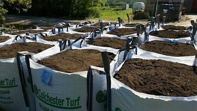 Top soil, Premium 8mm screened Topsoil