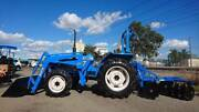 ISEKI 42HP TRACTOR PACKAGE Welshpool Canning Area Preview