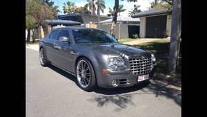 2005 Chrysler 300C Sedan Miami Gold Coast South Preview