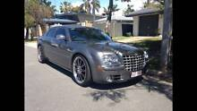 2006 Chrysler 300C Sedan Miami Gold Coast South Preview