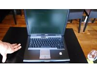 DELL LATITUDE D520 - UPGRADED - 35£