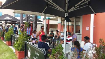 Outdoor Cafe Space for RENT @ Sunnybank Sunnybank Brisbane South West Preview