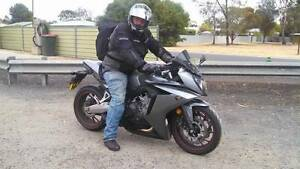 2014 CBR 650R ABS (Non Lams) Largs North Port Adelaide Area Preview