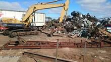 j.m's scrap metal Waikerie Loxton Waikerie Preview