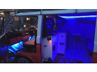 Vw T25 Campervan with loads of modern features!