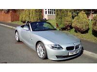 Bargain - BMW Z4 2.0 (2007)