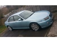 Rover 75 - Great spec, years MOT