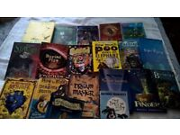 Collection of 19 Childrens /teens/ young adult books