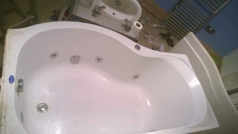 Carron Hydra Spa Bath + Extras ****BARGAIN SALE***** | in Bishops ...