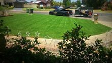 Lawn Mowing Campbelltown Campbelltown Area Preview