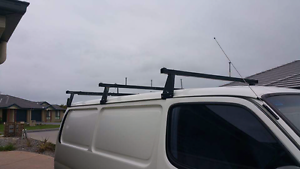 Cargo barrier roof racks and storage racks Nowra Nowra-Bomaderry Preview