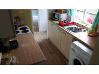 Rooms available in 4 bedroom house. STUDENTS ONLY. Great location for BCU. Daisy Road B16 9DZ. £62pw