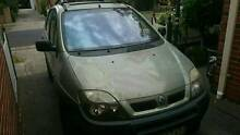 2001 Renault Scenic - Urgent Sale - Still running - Good project Pascoe Vale Moreland Area Preview