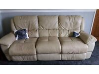 2 & 3 Seater Reclining Sofas