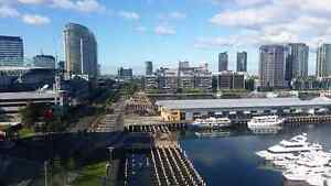 Room for a couple!!great place!! Docklands Melbourne City Preview