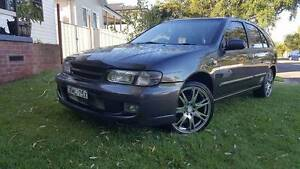 1999 Nissan Pulsar Hatchback Maitland Maitland Area Preview