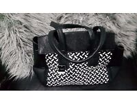 new large ladies handbag from next