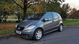 Mercedes-Benz A Class 2.0 A160 CDI BlueEFFICIENCY Classic SE 5dr LOW MILEAGE + 1OWNER FROM NEW