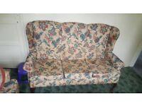 3&2 seater sofas