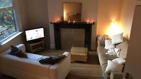 1 x King Size Room in Large Professional House Share