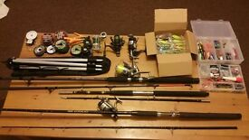 Other Fishing Equipment