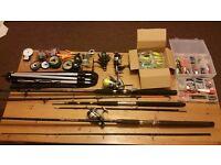 Other Fishing Equipment
