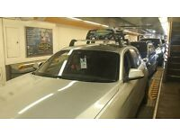 BMW Roof Bars and Ski/Snowboard Rack