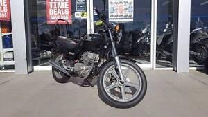 Honda CB250 Nighthawk Albury Albury Area Preview