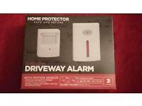 NEW Wireless Driveway alarm -50%OFF