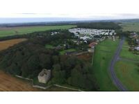 Caravans for Sale in Northumberland, North East