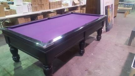 Wanting to buy a pool table! Glamorgan Vale Ipswich City Preview
