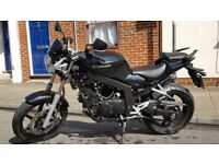 HYOSUNG COMET GT125 2016 LEGAL LEARNER 125CC