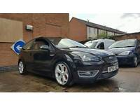 Ford Focus ST 2 - Megane Sport 277 BHP - Swap For Recovery Truck