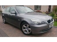 BMW 520d se business edition 2009