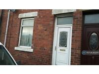 2 bedroom house in Mulberry Terrace, Stanley, DH9 (2 bed)