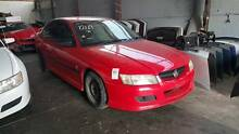 Wrecking 2004 VZ Commodore Executive Sedan Holden By Design Bayswater Bayswater Area Preview