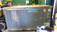 Daikin central cooling air conditioner