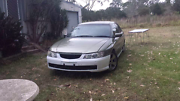 Vy comodore no rego swap for 4cyl manual no rego Kanwal Wyong Area Preview