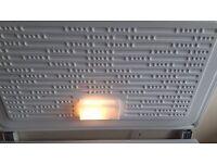Hot point chest freezer 250L