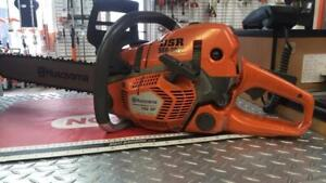 $695 · Used Husqvarna 562XP Serviced